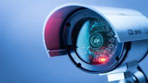 Kamerabevakning- inomhus och/eller utomhus